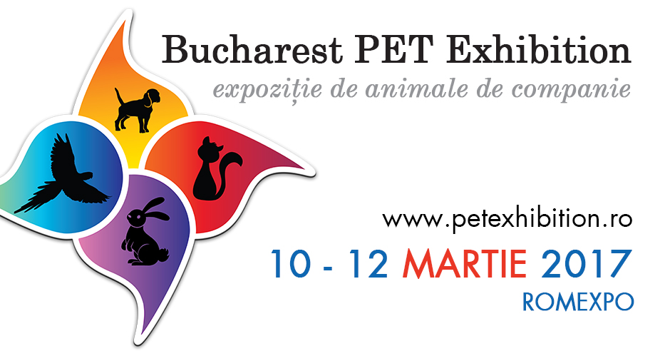 Bucharest Pet Exhibition 2017