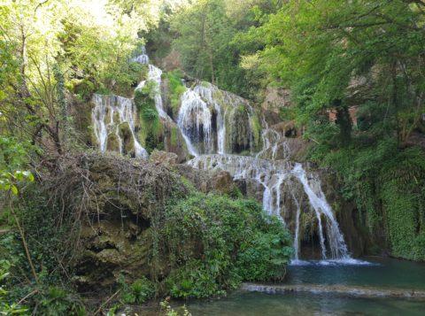 Cascada Krushuna - plimbare în Bulgaria (FixAșa.ro)