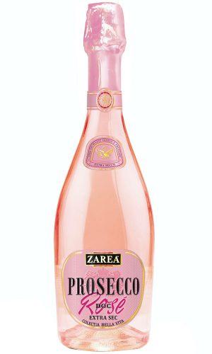 ZAREA Prosecco Rose
